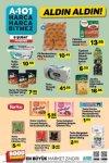 A101 6 Şubat 2020 Fırsat Ürünleri Kataloğu