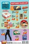 A101 6 Şubat 2021 Aktüel Ürünler Kataloğu