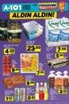 A101 6 Temmuz 2017 Fırsat Ürünleri Katalogu