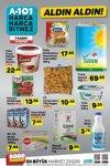 A101 7 Kasım 2019 İndirimli Ürünler - Yudum Ayçiçek Yağı