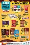 A101 7 Mart 2019 Perşembe Fırsatları - Ülker Çikolata