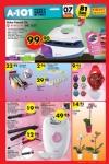A101 7 Mayıs 2015 Aktüel Ürünler Broşürü