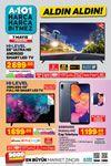 A101 7 Mayıs 2020 Kataloğu - Samsung Galaxy A10 Cep Telefonu