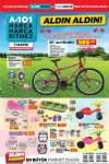 A101 7 Mayıs 2021 Aktüel Kataloğu - 26 Jant Bisiklet