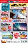 A101 7 Mayıs 2021 Kataloğu - Toshiba Ultra HD Smart Led Tv