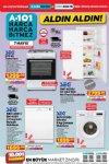 A101 7 Mayıs 2021 Salı - SEG Bulaşık Makinesi