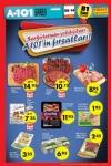 A101 8-14 Ağustos 2016 Fırsat Ürünleri Katalogu - Şarküteri Ürünleri