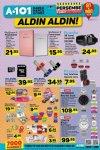 A101 8 - 14 Şubat 2018 Katalogu - GoSmart Powerbank