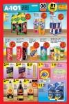 A101 8 Ağustos 2015 Aktüel Ürünler Katalogu