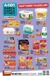 A101 8 Ağustos 2020 Aktüel Ürünler Kataloğu
