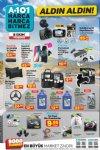 A101 8 Ekim 2020 Kataloğu - Oto Ürünleri