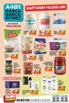A101 8 Mayıs 2021 Aktüel Ürünler Kataloğu