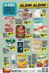 A101 9 Ağustos 2018 Fırsat Ürünleri Kataloğu