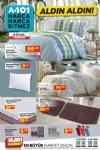 A101 9 Eylül 2021 Ev Tekstili Ürünleri Broşürü