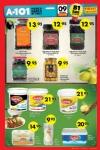 A101 9 Nisan 2015 Aktüel Ürünler Kataloğu - Kahvaltılık