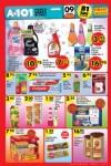 A101 9 Nisan 2016 Aktüel Ürünler Katalogu