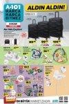 A101 9 Ocak 2020 Aldın Aldın Kataloğu - Mama Sandalyesi
