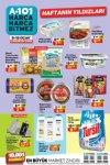 A101 9 Ocak 2021 Aktüel Ürünler Kataloğu
