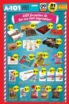 A101 9 Temmuz 2015 Aktüel Ürünler Katalogu - Ramazan Bayramı