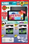A101 9 Temmuz 2015 Aktüel Ürünler Katalogu - Vestel Tablet