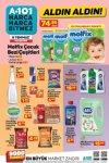 A101 9 Temmuz 2020 Fırsat Ürünleri Kataloğu