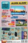 A101 Aktüel 10 Aralık 2020 Kataloğu - Reeder P13 Blue Cep Telefonu