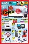 A101 Aktüel 12 Ocak 2017 Katalogu - Araç İçi Kamera