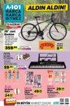 A101 Aktüel 13 Haziran 2019 Kataloğu - 26 Jant Bisiklet