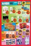 A101 Aktüel 17 Aralık 2015 Fırsat Katalogu - Pantene Şampuan