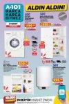 A101 Aktüel 21 Ekim 2021 Kataloğu - Flavel Büro Tipi Buzdolabı
