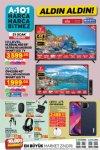 A101 Aktüel 21 Ocak 2021 Kataloğu - OPPO A73 Cep Telefonu