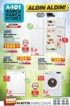 A101 Aktüel 22 Ekim 2020 Kataloğu - SEG Buzdolabı