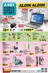 A101 Aktüel 27 Şubat 2020 Kataloğu - Lenovo Notebook