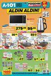 A101 Aktüel 29 Mart 2018 Kataloğu - Samsung Mikrodalga Fırın