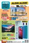 A101 Aktüel 30 Nisan 2020 Kataloğu - Honor 8S Cep Telefonu