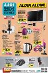 A101 Aktüel 30 Ocak 2020 Fırsatları - Samsung Mikrodalga Fırın