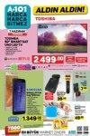 A101 Aktüel, 7 Haziran Katalogu - Samsung Galaxy J7 Duo Cep Telefonu