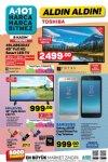 A101 Aktüel 8 Kasım 2018 Kataloğu - Samsung Galaxy J250F Grand Primo Pro