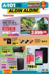 A101 Aktüel 8 Mart 2018 Katalogu - LG K10 Cep Telefonu