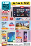 A101 Aktüel 8 Nisan 2021 Kataloğu - TCL 10SE 128 GB Cep Telefonu