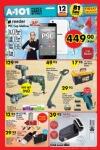 A101 Aktüel Ürünler 12 Mayıs 2016 Katalogu - Reeder P9C Cep Telefonu