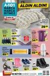 A101 Aktüel Ürünler 13 Aralık 2018 Kataloğu - Sinbo İnfrared Isıtıcı