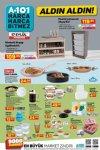 A101 Aktüel Ürünler 17 Eylül 2020 Kataloğu - Minderli Ahşap Ayakkabılık