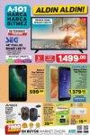 A101 Aktüel Ürünler 19 Temmuz 2018 - Nokia 2 Cep Telefonu