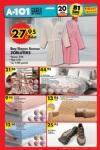 A101 Aktüel Ürünler 20 Ekim 2016 Katalogu - Bornoz
