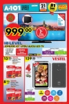 A101 Aktüel Ürünler 21 Nisan 2016 Katalogu - Vestel V Tab 7010