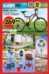 A101 Aktüel Ürünler 23 Haziran 2016 Katalogu - 26 Jant Bisiklet