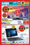 A101 Aktüel Ürünler 24 Aralık 2015 Katalogu - HI-LEVEL 39HL500 Uydu Alıcılı Led Tv