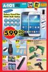 A101 Aktüel Ürünler 24 Mart 2016 Katalogu - Samsung Galaxy Grand Neo I9060