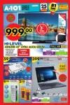 A101 Aktüel Ürünler 25 Şubat 2016 Katalogu - Hometech Wi101 2in1 Tablet